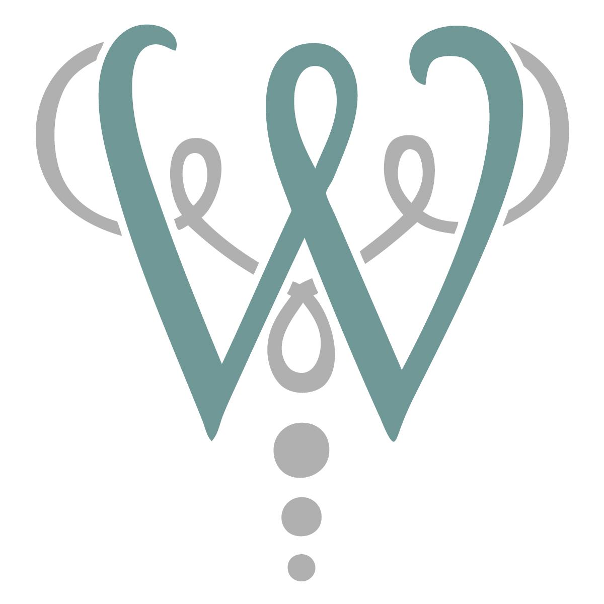 Posted on Septem...W Letter Design