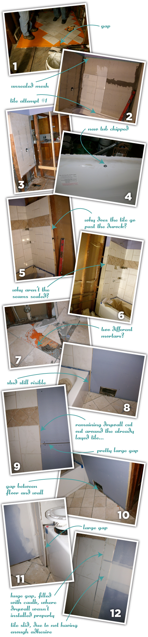 bathroom decale part 1